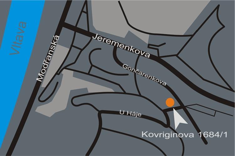 Kovriginova